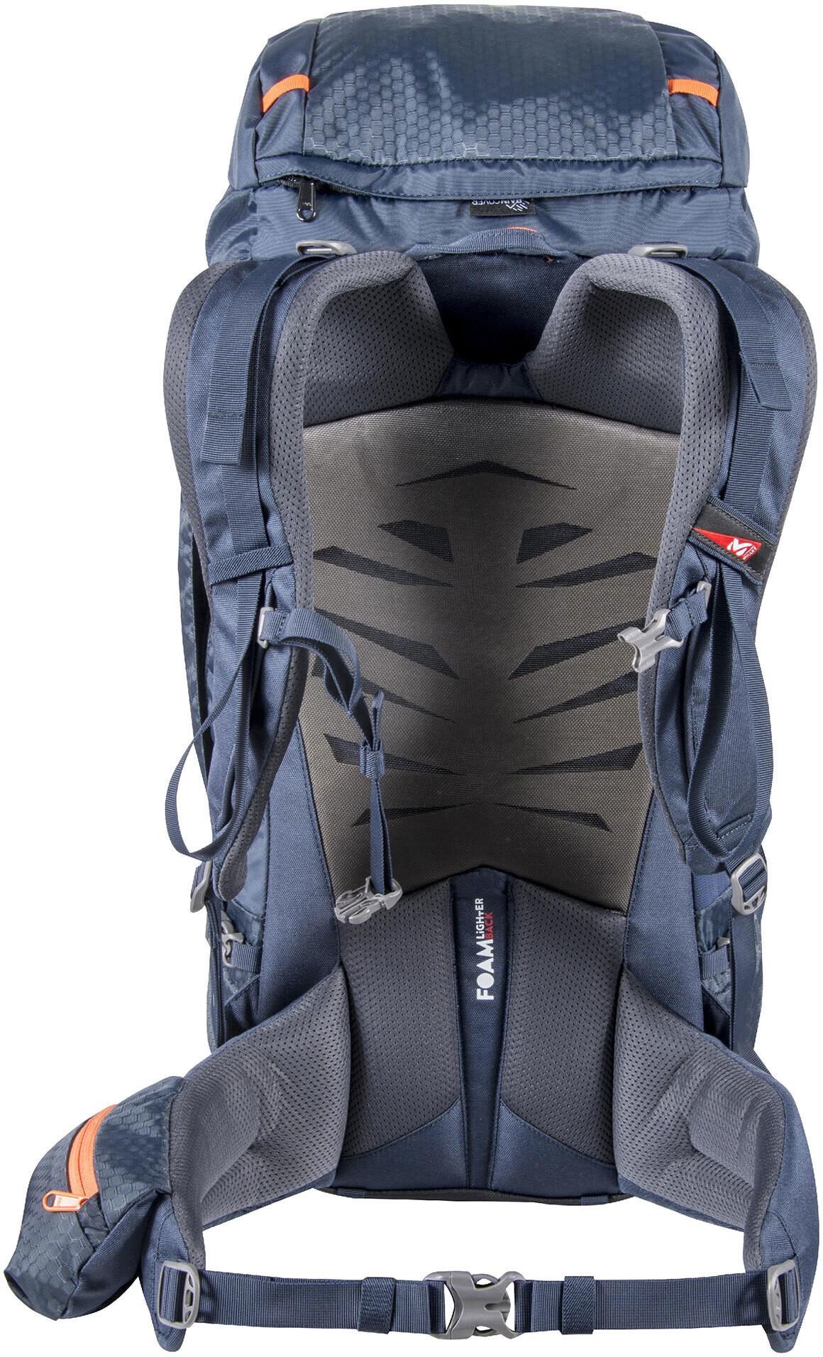 la meilleure attitude 3a311 ef72f Millet Ubic 40 Backpack saphir/electric blue